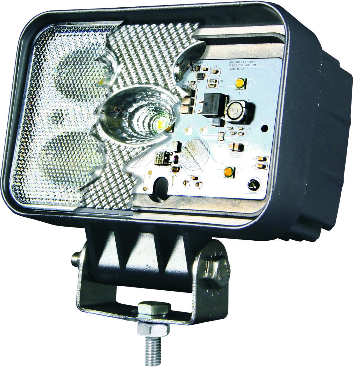 Masai LED and HID vehicle lights